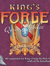 King's Forge : Queen's Jubilee (extension)