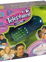 Téléphone Secret