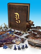 Dungeon Saga : La quête du roi Nain