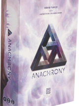 Anachrony