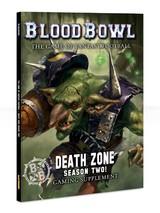 Blood Bowl: Death Zone - Season 2 !
