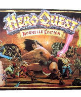 Heroquest - Nouvelle édition