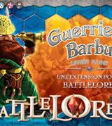 BattleLore : Guerriers Barbus