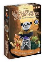 La Vallée des Marchands