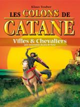Les Colons de Catane : Villes et Chevaliers