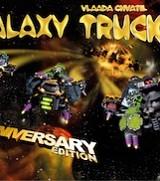 Galaxy Trucker : 5th Anniversary Edition