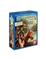Carcassonne - Extension 1: Auberges et Cathédrales