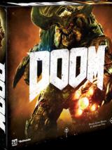 Doom : The board game
