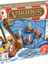Vikings - Au coeur du Maelström
