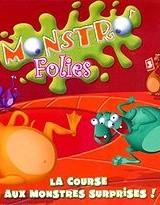 Monstro Folies