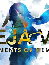 Déjà Vu - Fragments of Memory