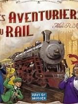 Les Aventuriers du Rail