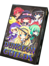 Dungeon Guilds