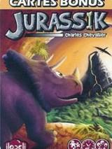 Jurassik : cartes bonus