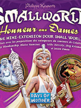 Small World : Honneur aux Dames !
