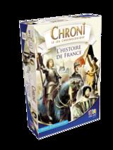 CHRONI - L'HISTOIRE DE FRANCE