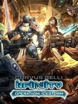 Infinity : Operation Icestorm