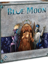 Blue Moon Legends