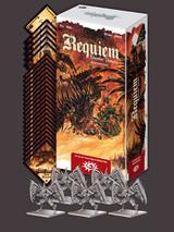 Requiem Chevalier Vampire : Berserker