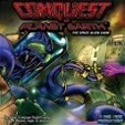 Conquest of Planet Earth : The Space Alien Game