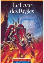 Les Terres de Légende - Le Livre des Règles
