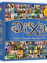 Dixit Journey