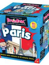 Brainbox : Paris