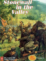 Stonewall in the Valley