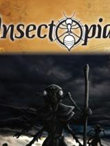 Insectopia -le jeu de rôle