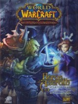 World of Warcraft JCC - Héros d'Azeroth