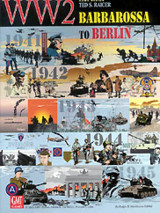 WW2 Barbarossa to Berlin