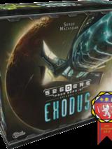 Seeders from Sereis - Episode 1 : Exodus