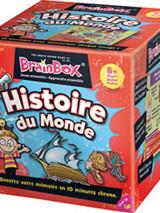 Brainbox : Histoire du Monde