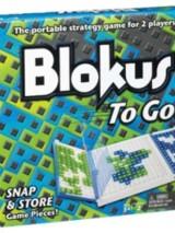 Blokus to go