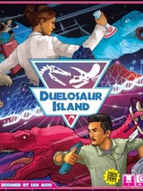 Duelosaur Island