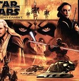Star Wars - The Queen's Gambit