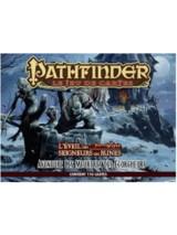 Pathfinder Jeu de cartes : L'Eveil des Seigneurs des runes - Les Meurtres des Écorcheurs
