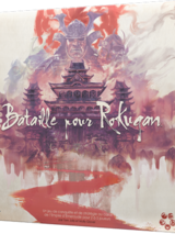 Bataille pour Rokugan