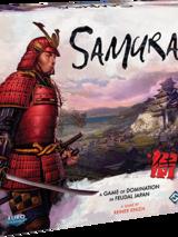 samuraï édition 2017