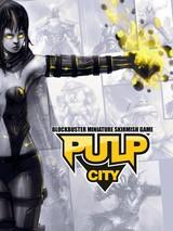 Pulp City - Supreme Edition