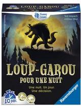 Loup-Garou Pour Une Nuit