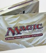 "Magic ""The Gathering"" From The Vault "" Angels"""