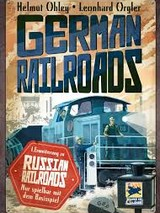 Russian Railroads: German Railroads