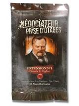 Négociateur: Prise d'otages - Extension 1 : Connor E. Ogden