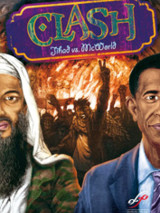 CLASH: Jihad vs McWorld