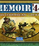 Mémoire 44 : Théâtre méditerranéen