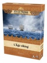 878 : Les Vikings - L'Age Des Vikings Extension