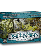 Ascension : Rise of Vigil