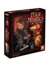 Mice and Mystics