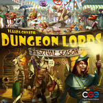 Dungeon Lords : Festival Season